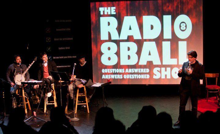 Past Events - Dan Bern, JC Reilly-00