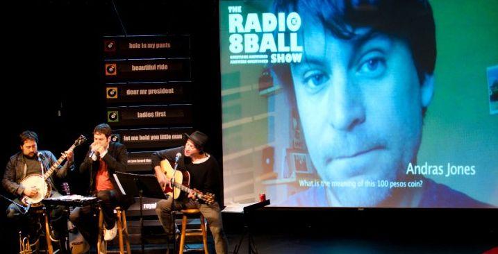 Past Events - Dan Bern, JC Reilly-AJ Coin2