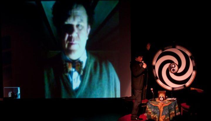 Past Events - Dan Bern, JC Reilly-JC Reilly