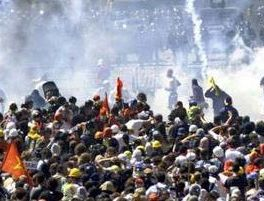 wto riots